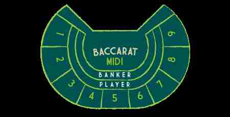 secure baccarat
